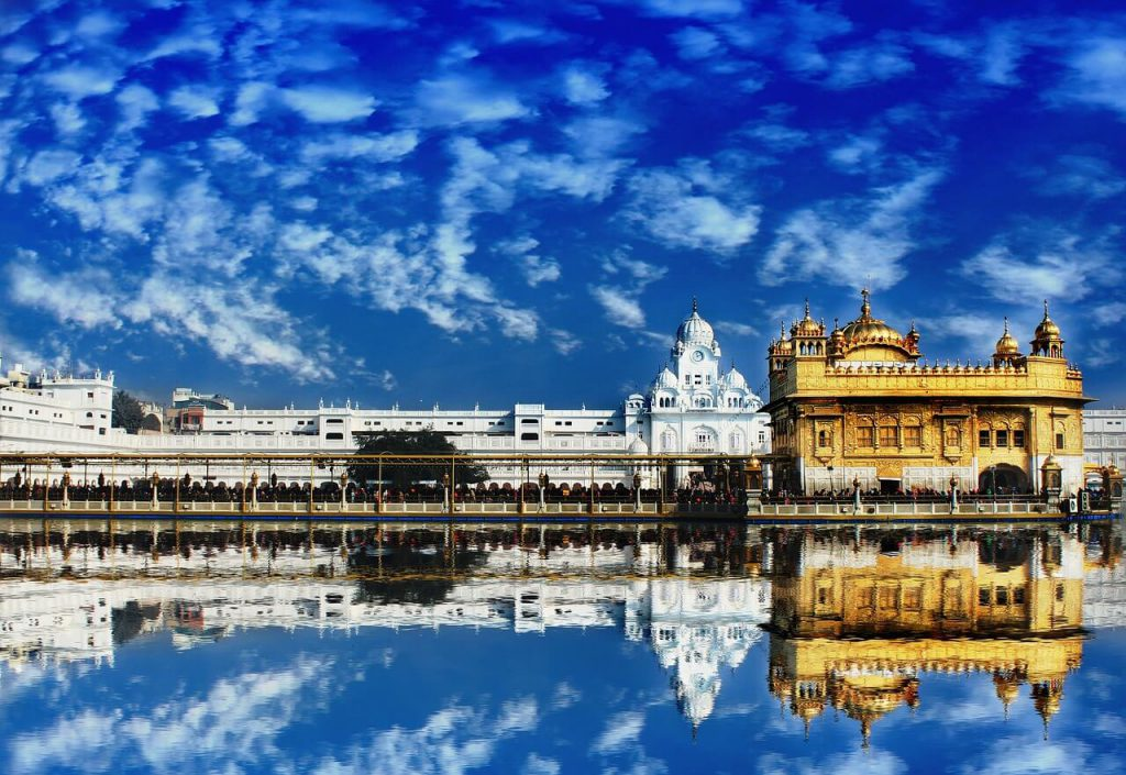 India-Gold-Temple-Amritsar